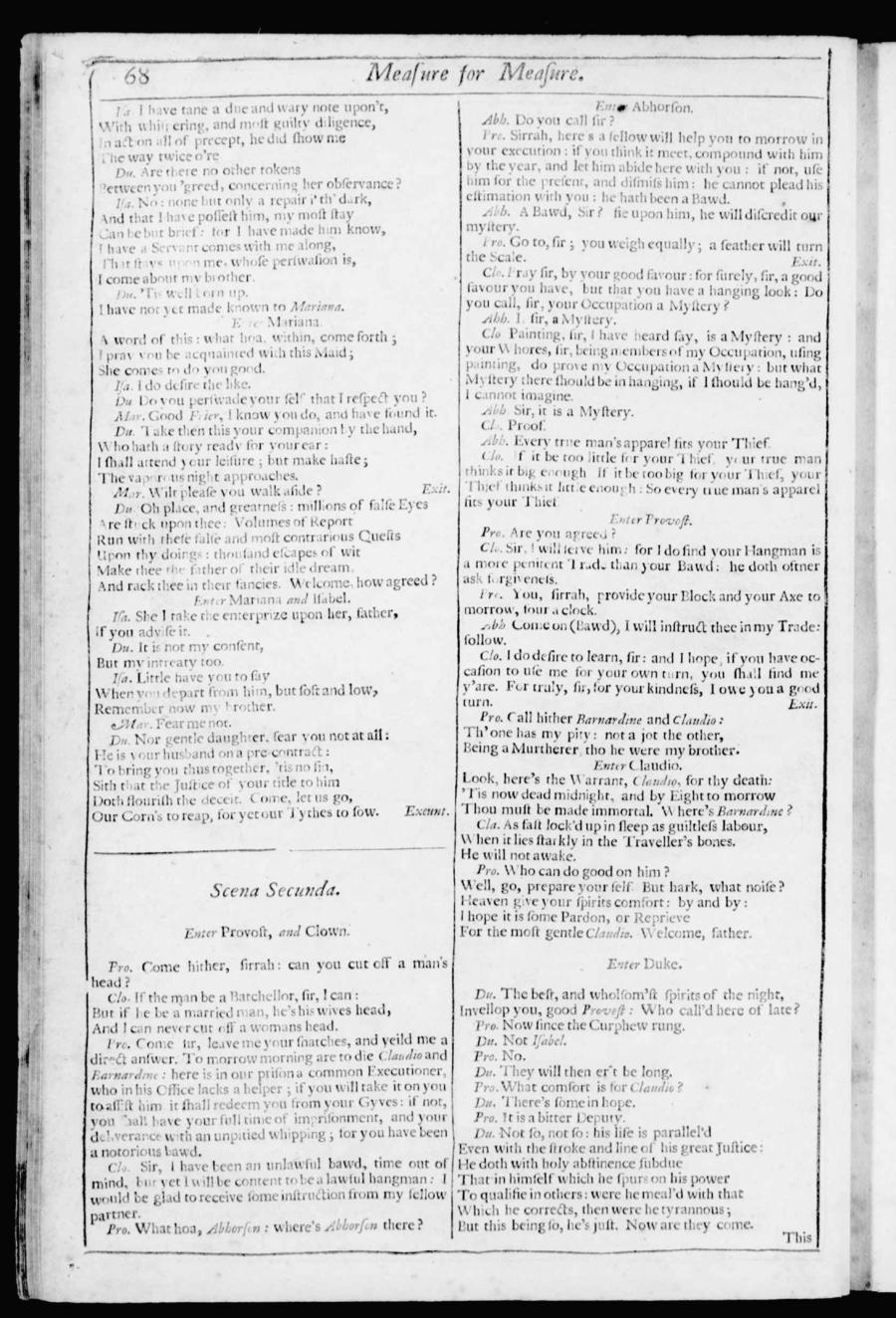 Image of Fourth Folio (New South Wales), page 77