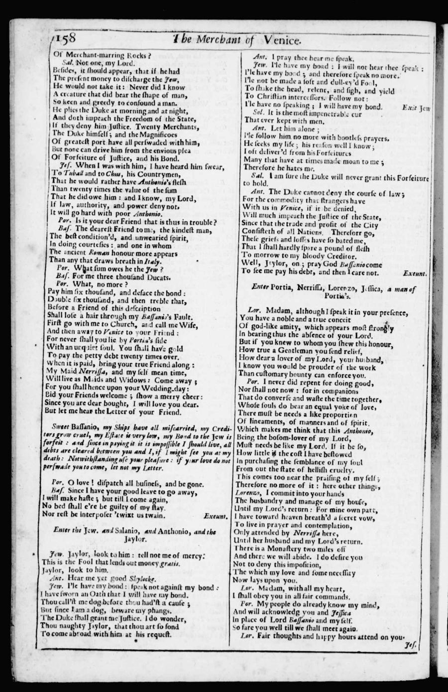 Image of Fourth Folio (New South Wales), page 165
