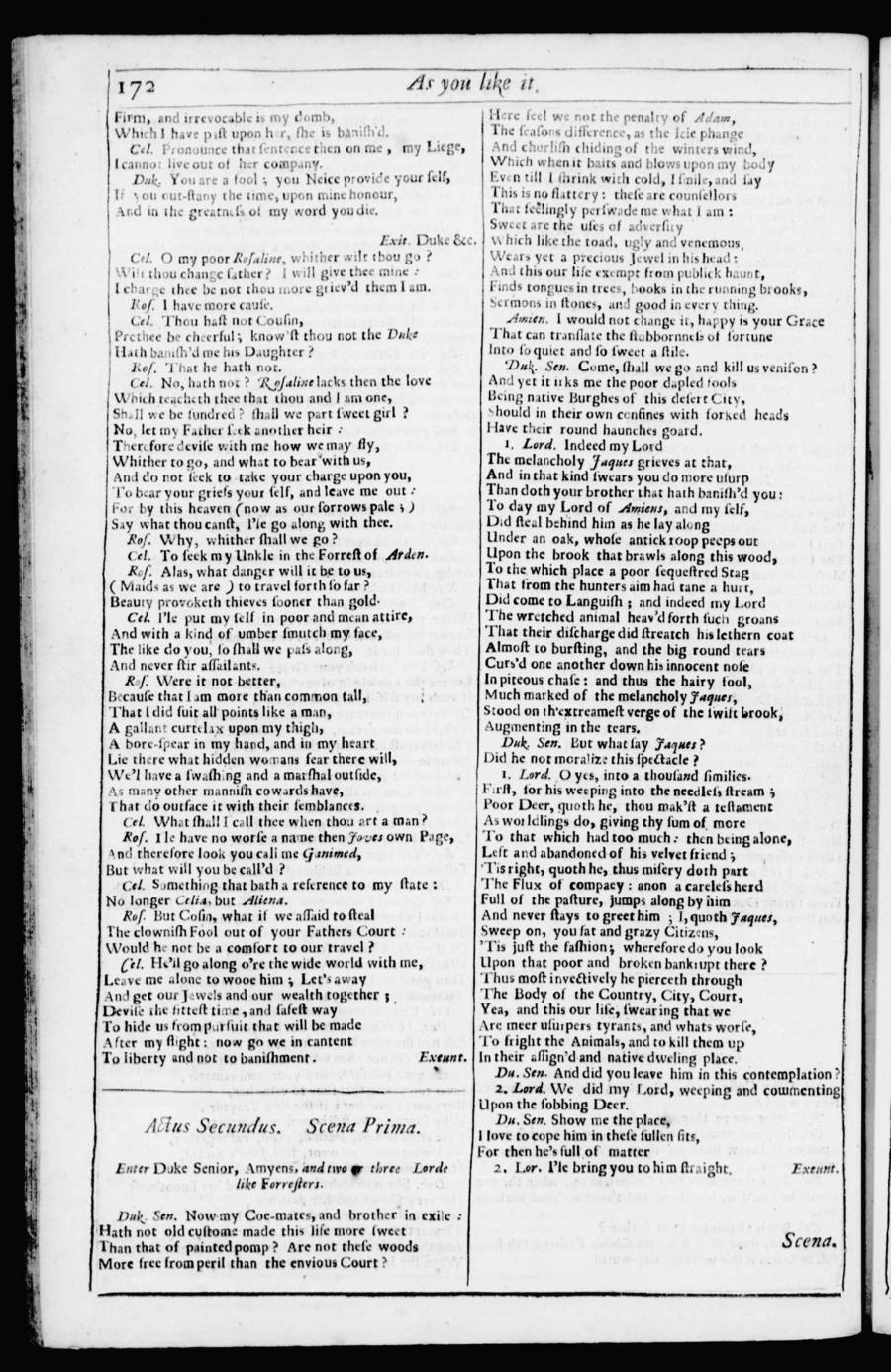 Image of Fourth Folio (New South Wales), page 177