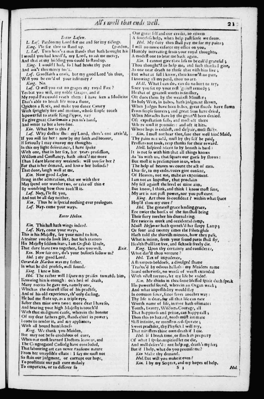 Image of Fourth Folio (New South Wales), page 218