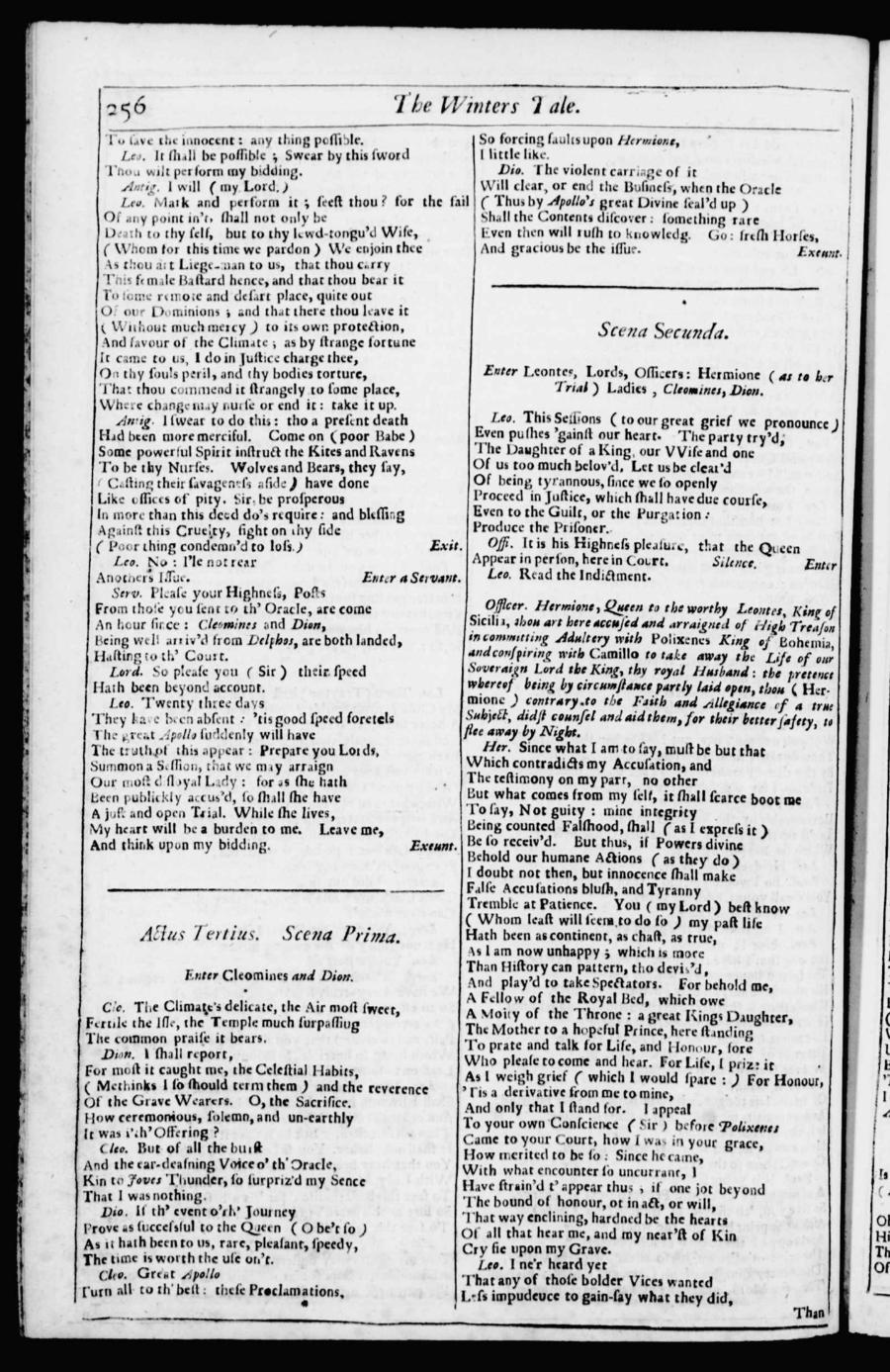 Image of Fourth Folio (New South Wales), page 263
