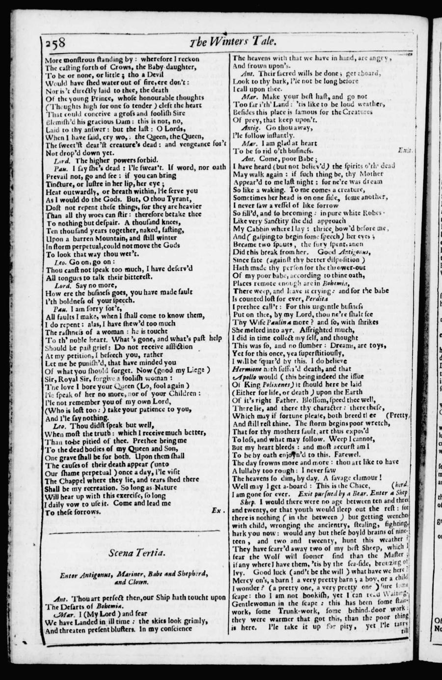 Image of Fourth Folio (New South Wales), page 265