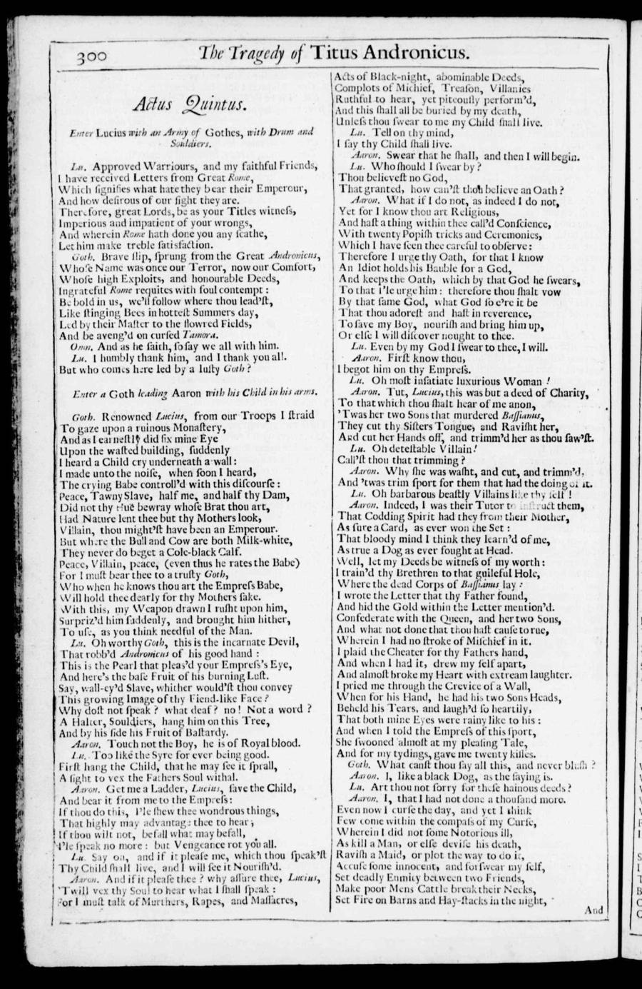Image of Fourth Folio (New South Wales), page 577