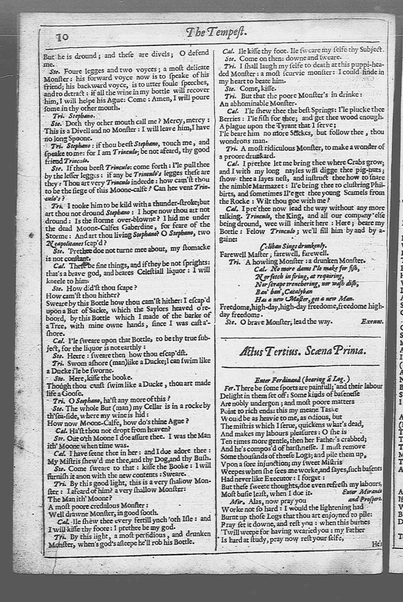 Image of Second Folio (New South Wales), page 28