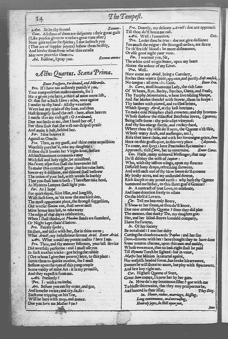 Image of Second Folio (New South Wales), page 32