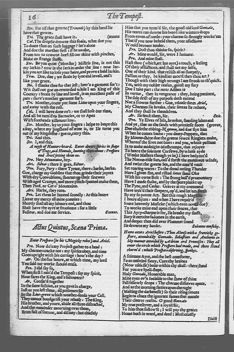 Image of Second Folio (New South Wales), page 34