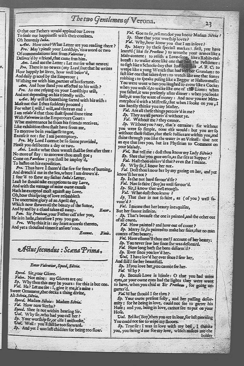 Image of Second Folio (New South Wales), page 41