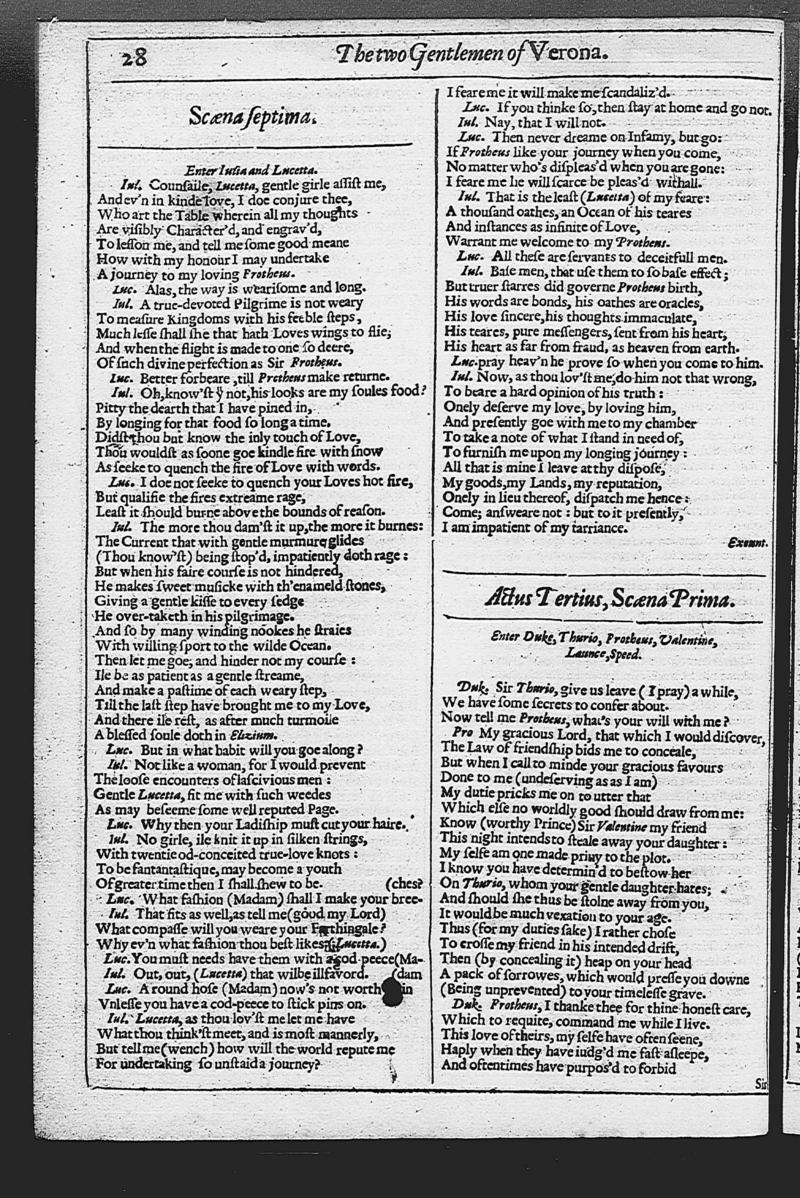 Image of Second Folio (New South Wales), page 46