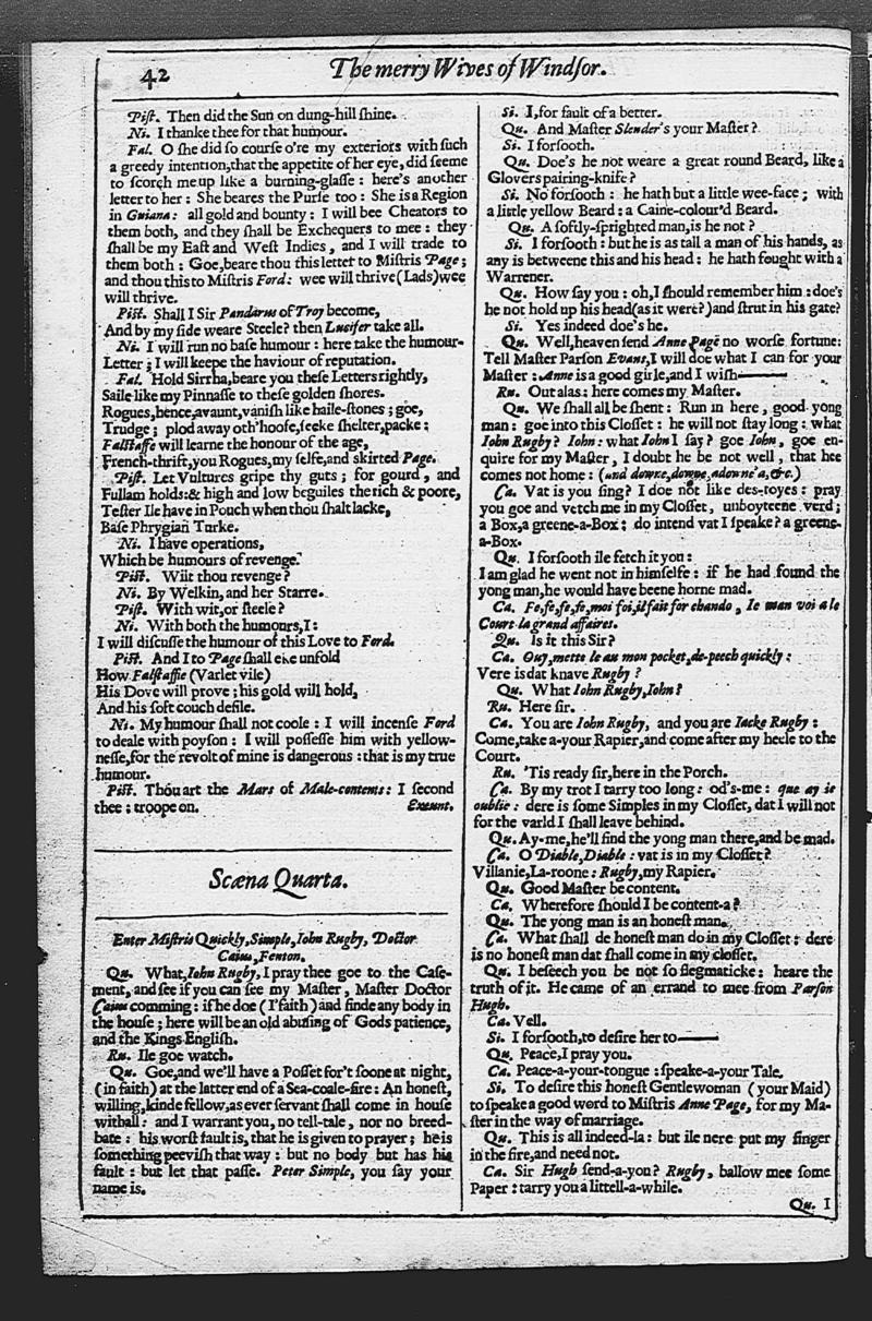 Image of Second Folio (New South Wales), page 60