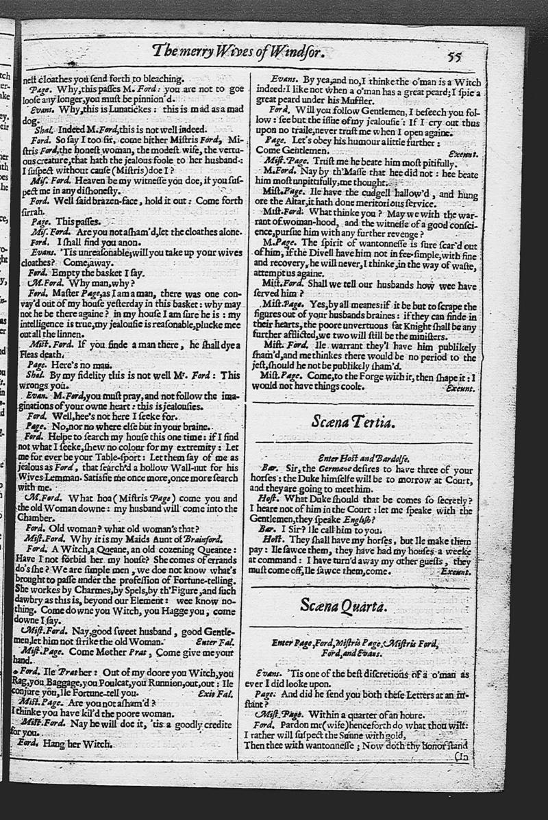 Image of Second Folio (New South Wales), page 73