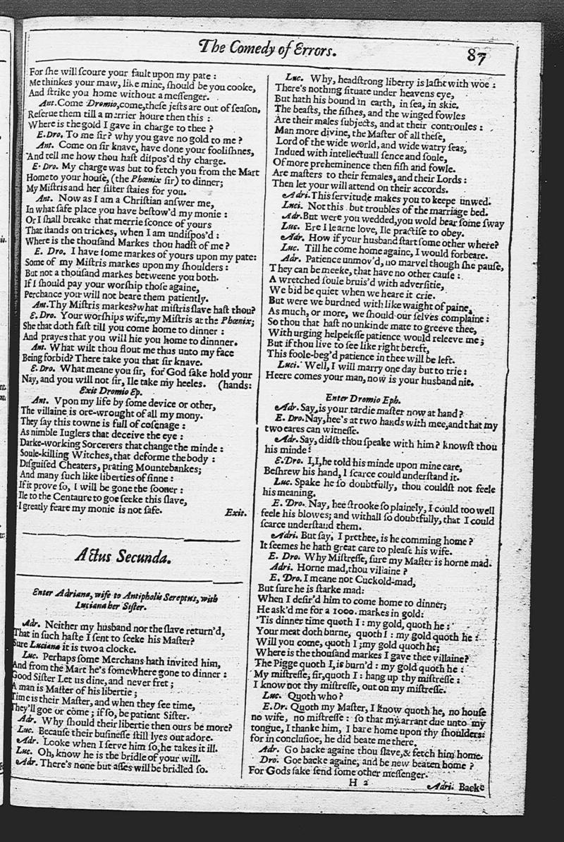 Image of Second Folio (New South Wales), page 105