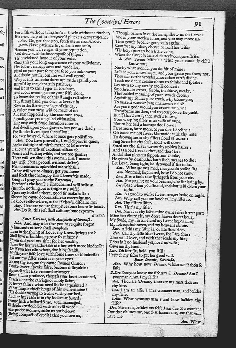 Image of Second Folio (New South Wales), page 109