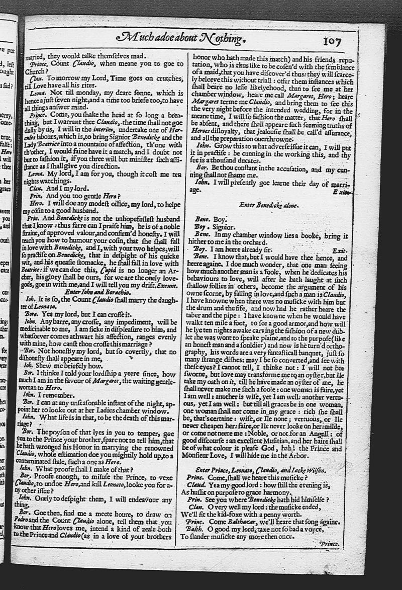 Image of Second Folio (New South Wales), page 125
