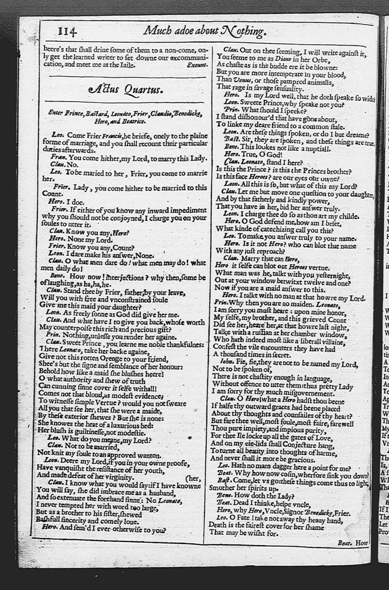 Image of Second Folio (New South Wales), page 132