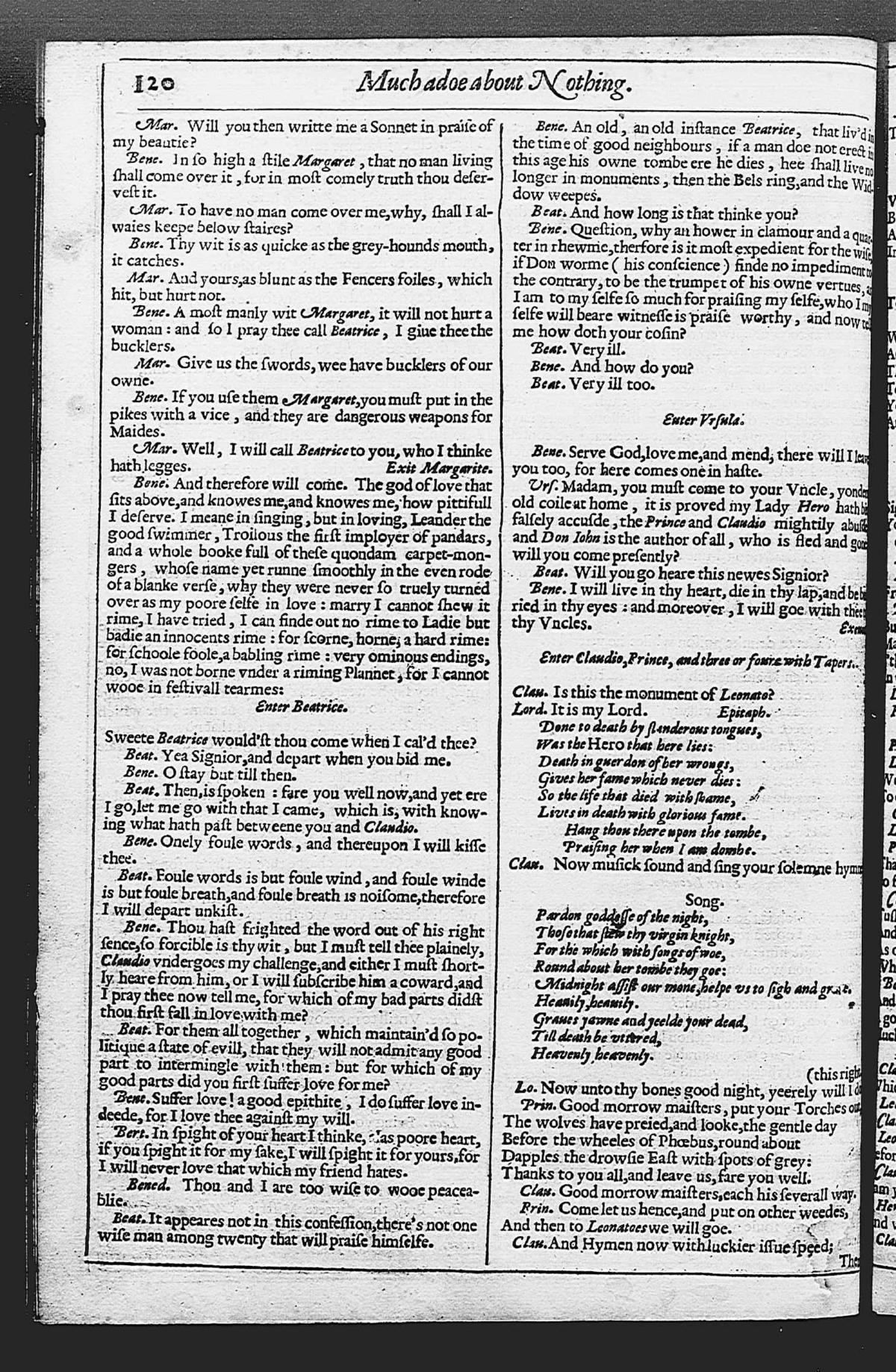 Image of Second Folio (New South Wales), page 138