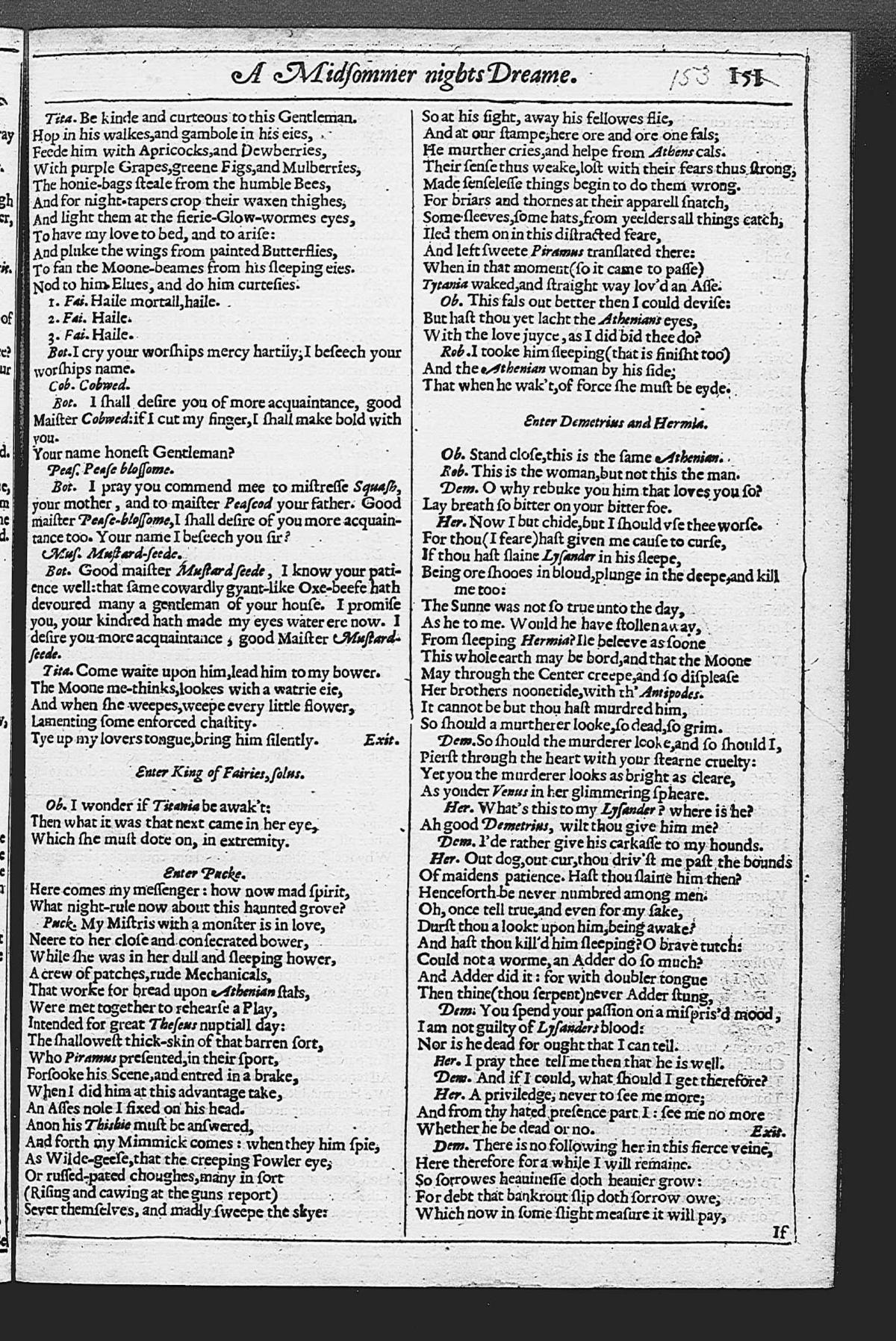 Image of Second Folio (New South Wales), page 171
