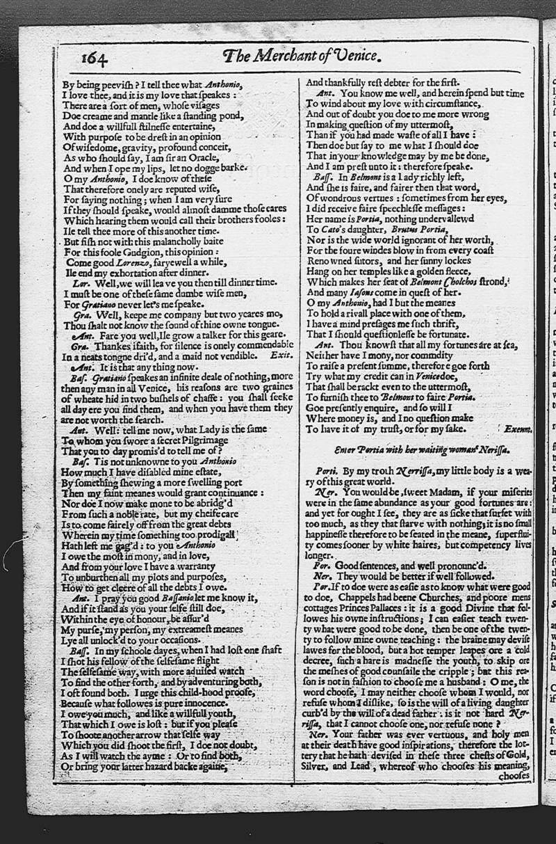 Image of Second Folio (New South Wales), page 182