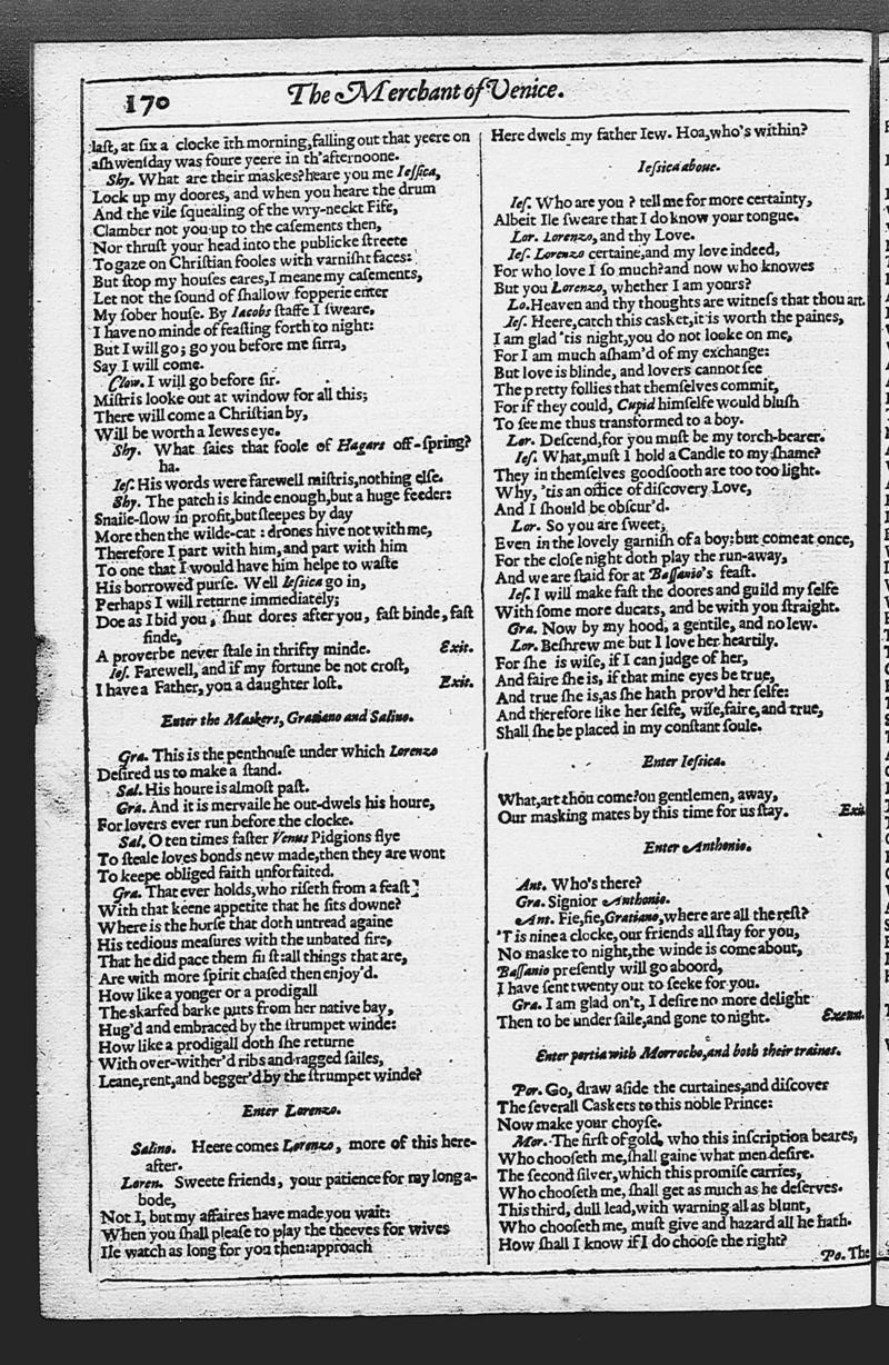 Image of Second Folio (New South Wales), page 188