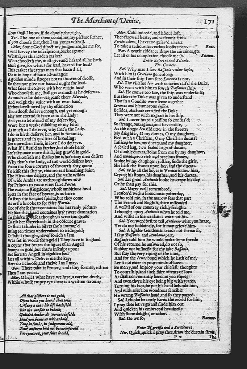 Image of Second Folio (New South Wales), page 189