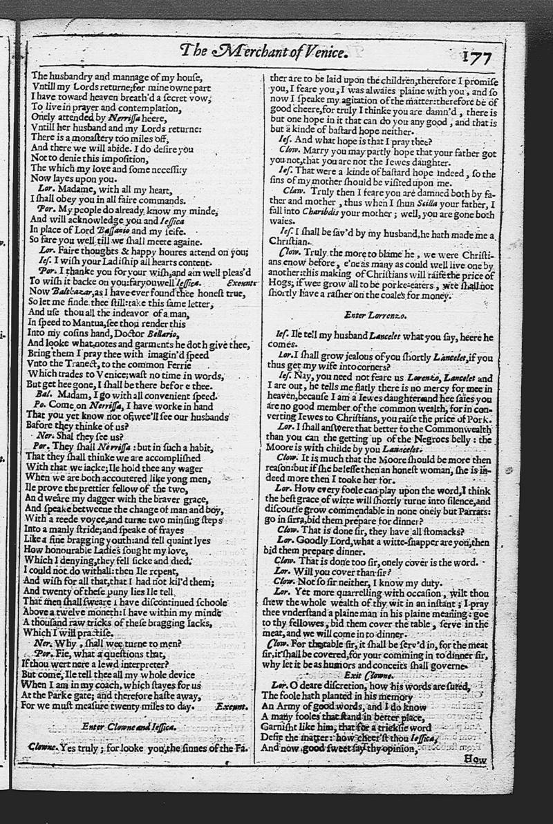 Image of Second Folio (New South Wales), page 195