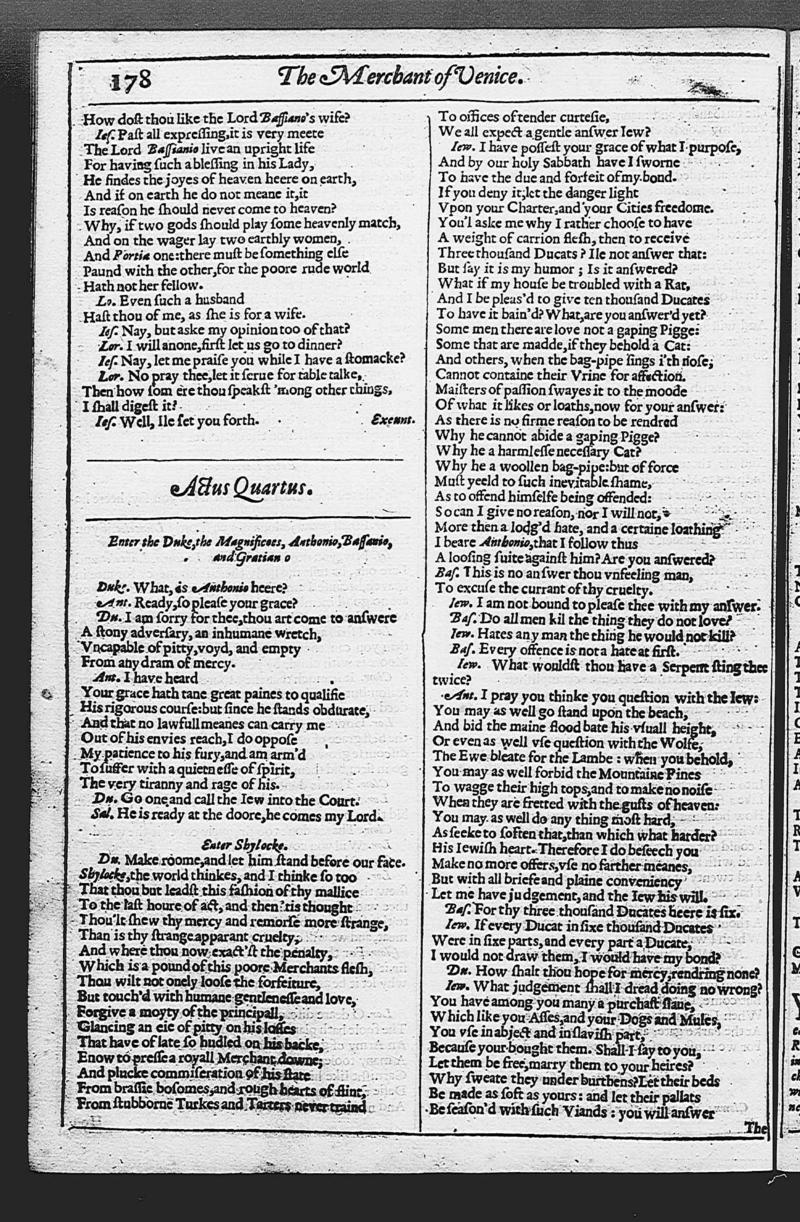 Image of Second Folio (New South Wales), page 196