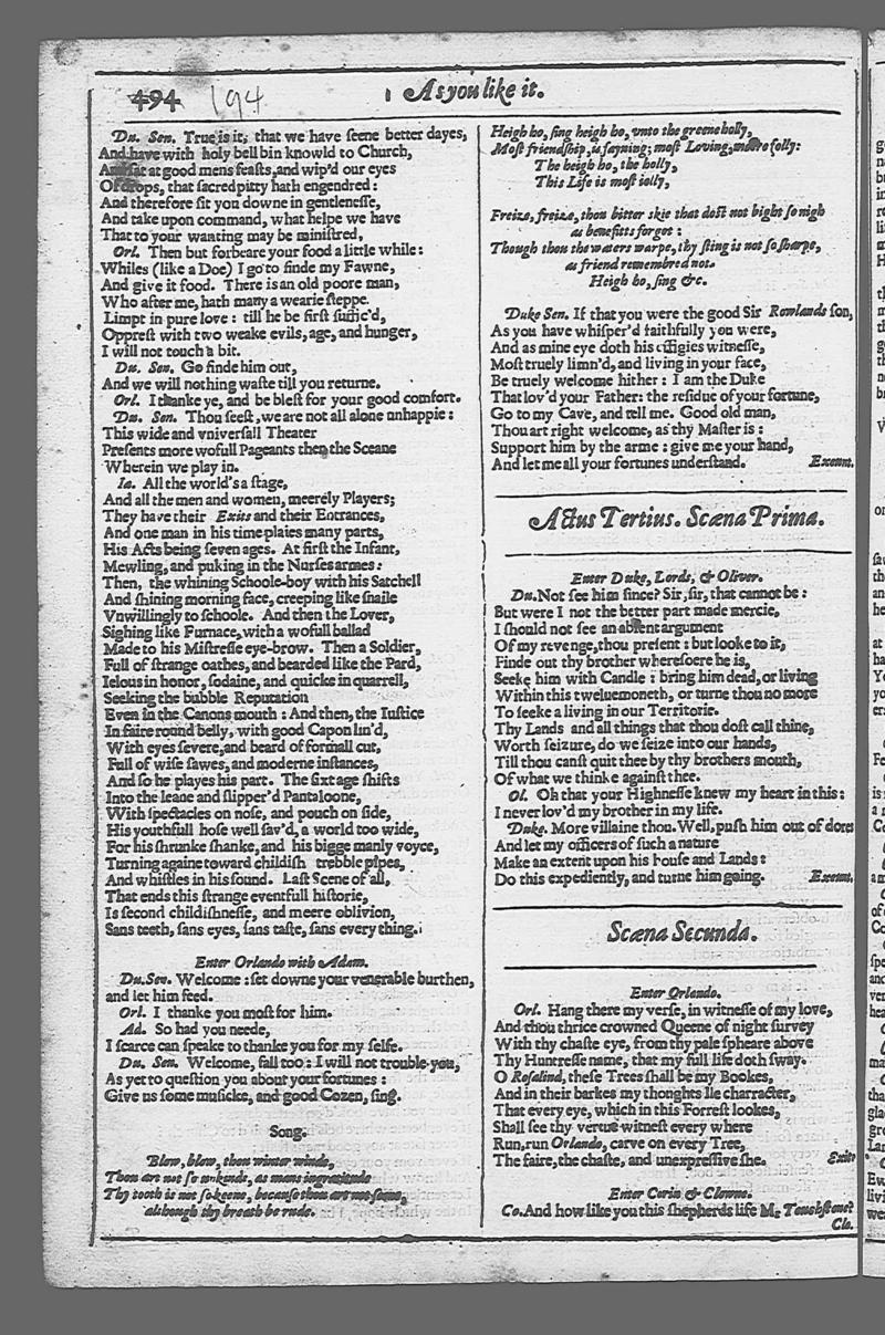 Image of Second Folio (New South Wales), page 212
