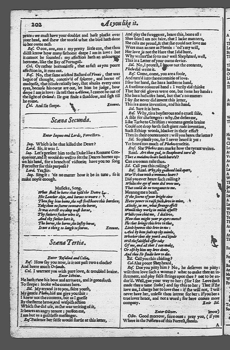 Image of Second Folio (New South Wales), page 220