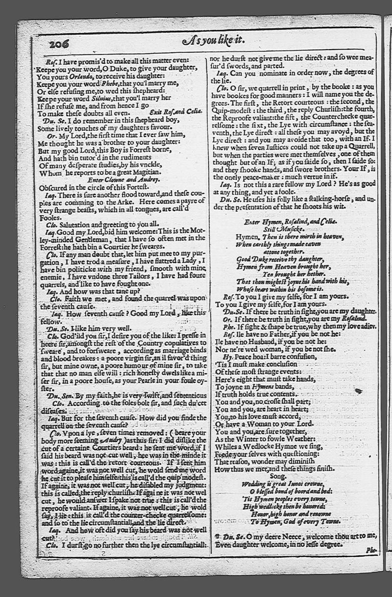 Image of Second Folio (New South Wales), page 224