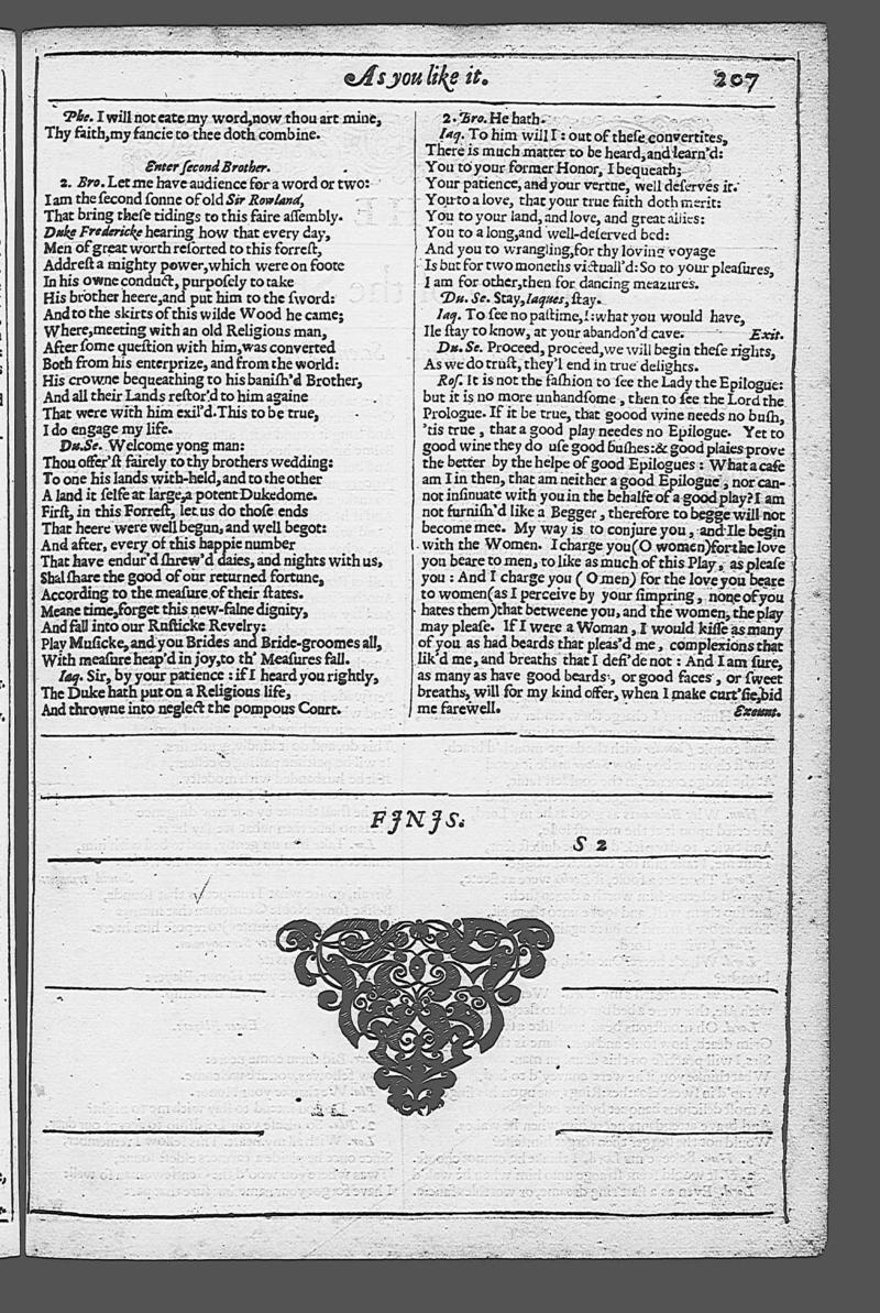 Image of Second Folio (New South Wales), page 225