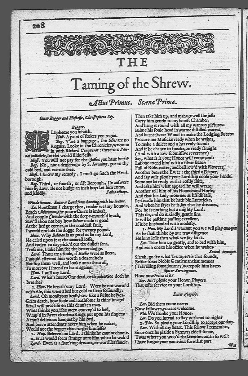Image of Second Folio (New South Wales), page 226