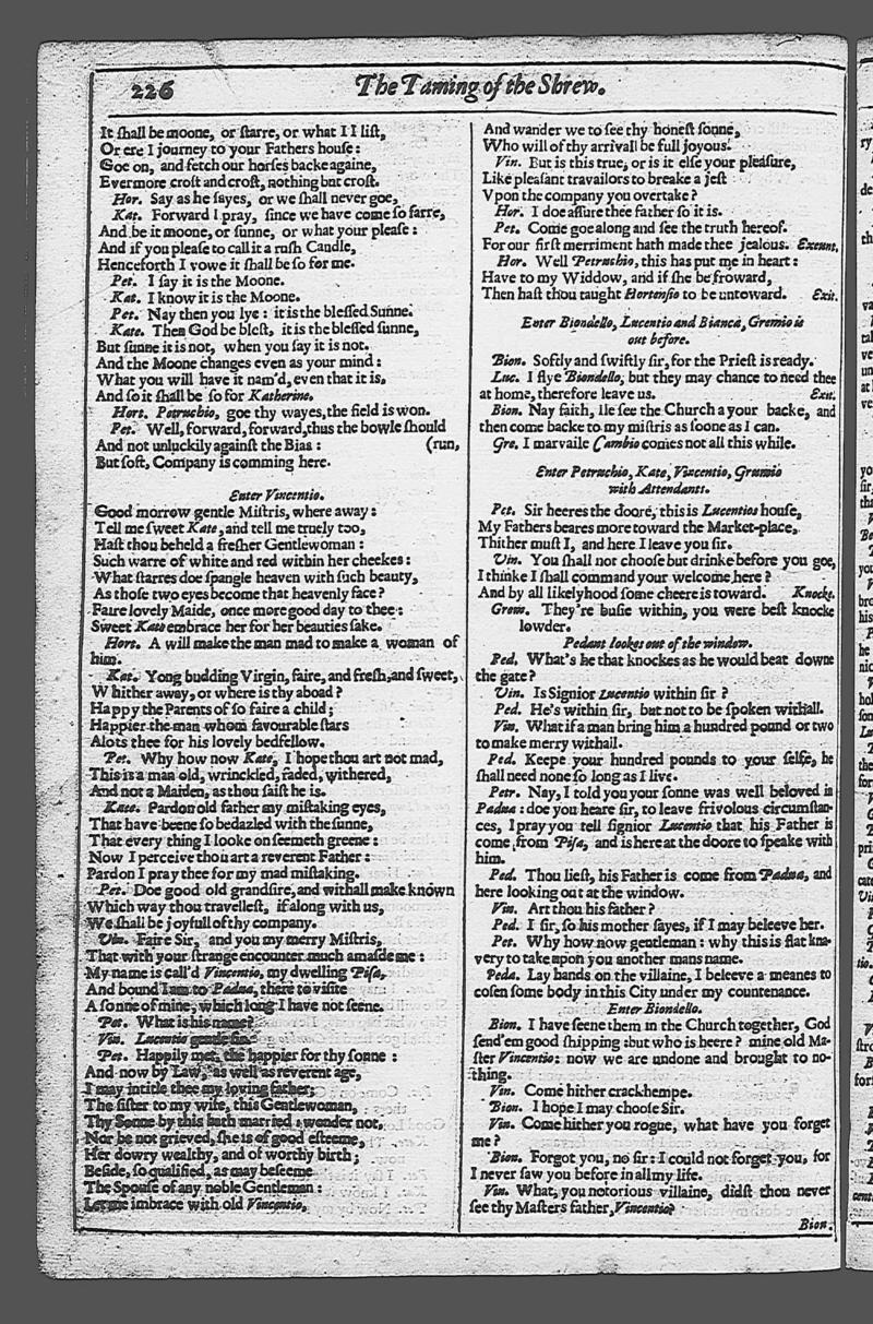 Image of Second Folio (New South Wales), page 244