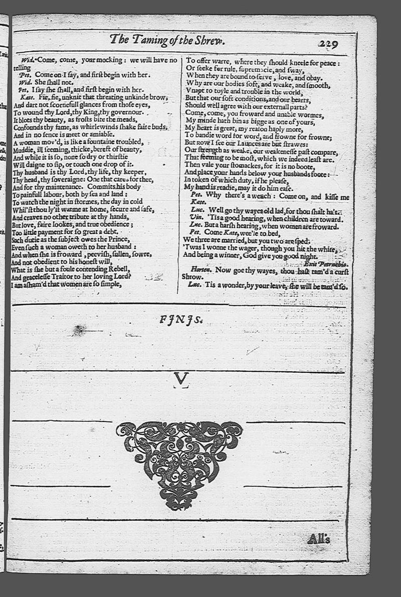 Image of Second Folio (New South Wales), page 247