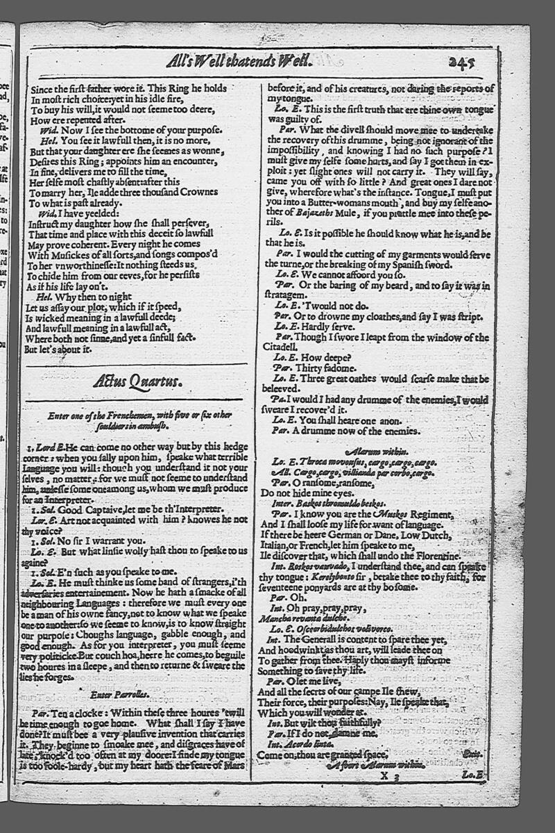 Image of Second Folio (New South Wales), page 263