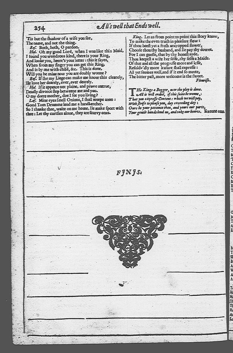 Image of Second Folio (New South Wales), page 272