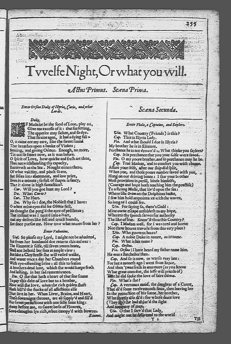 Image of Second Folio (New South Wales), page 273