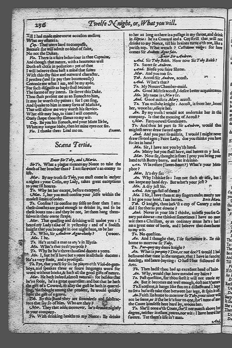 Image of Second Folio (New South Wales), page 274