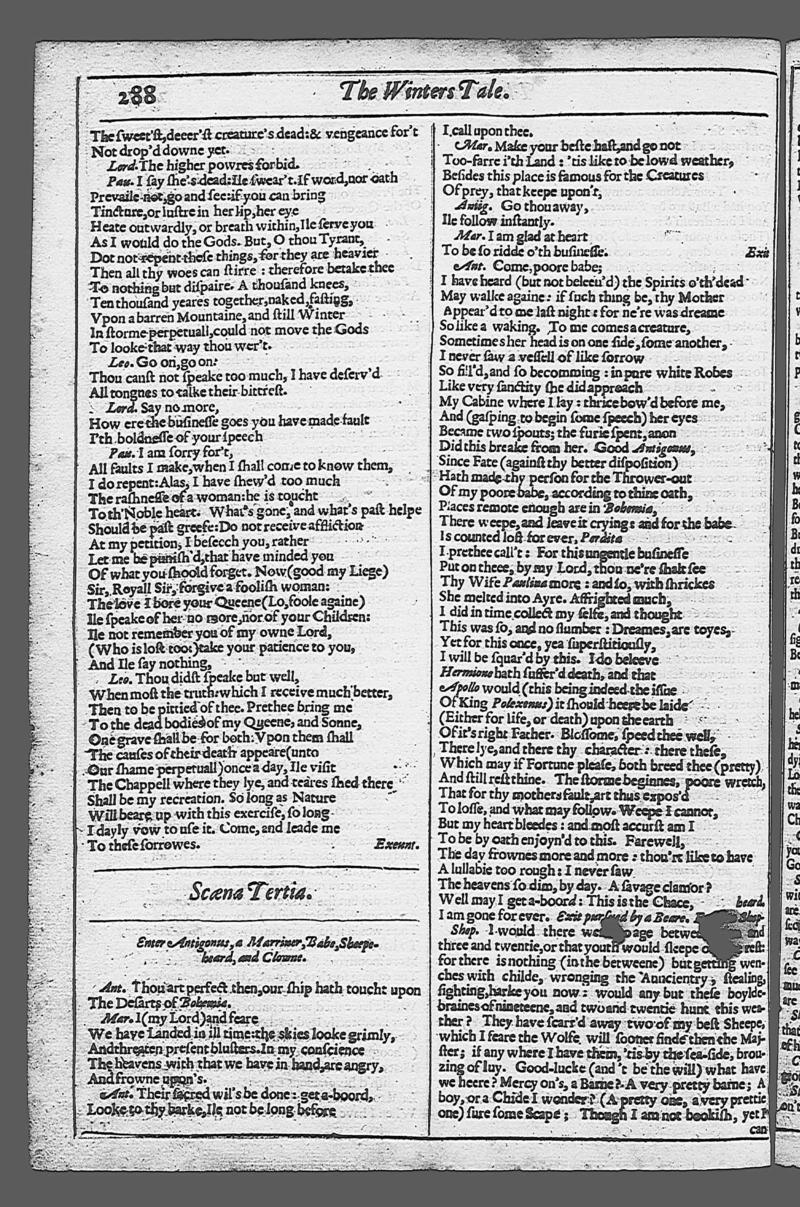 Image of Second Folio (New South Wales), page 306