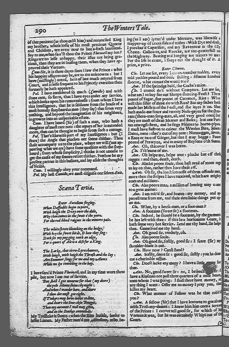 Image of Second Folio (New South Wales), page 308