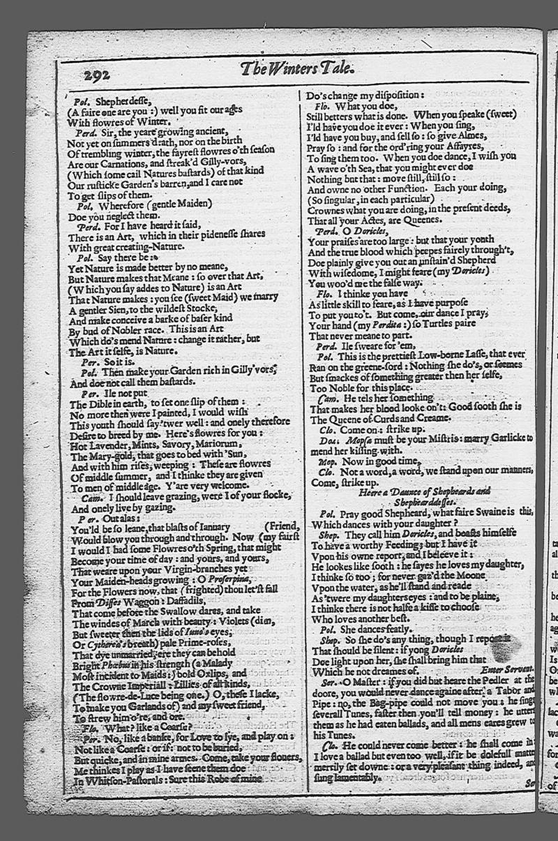 Image of Second Folio (New South Wales), page 310