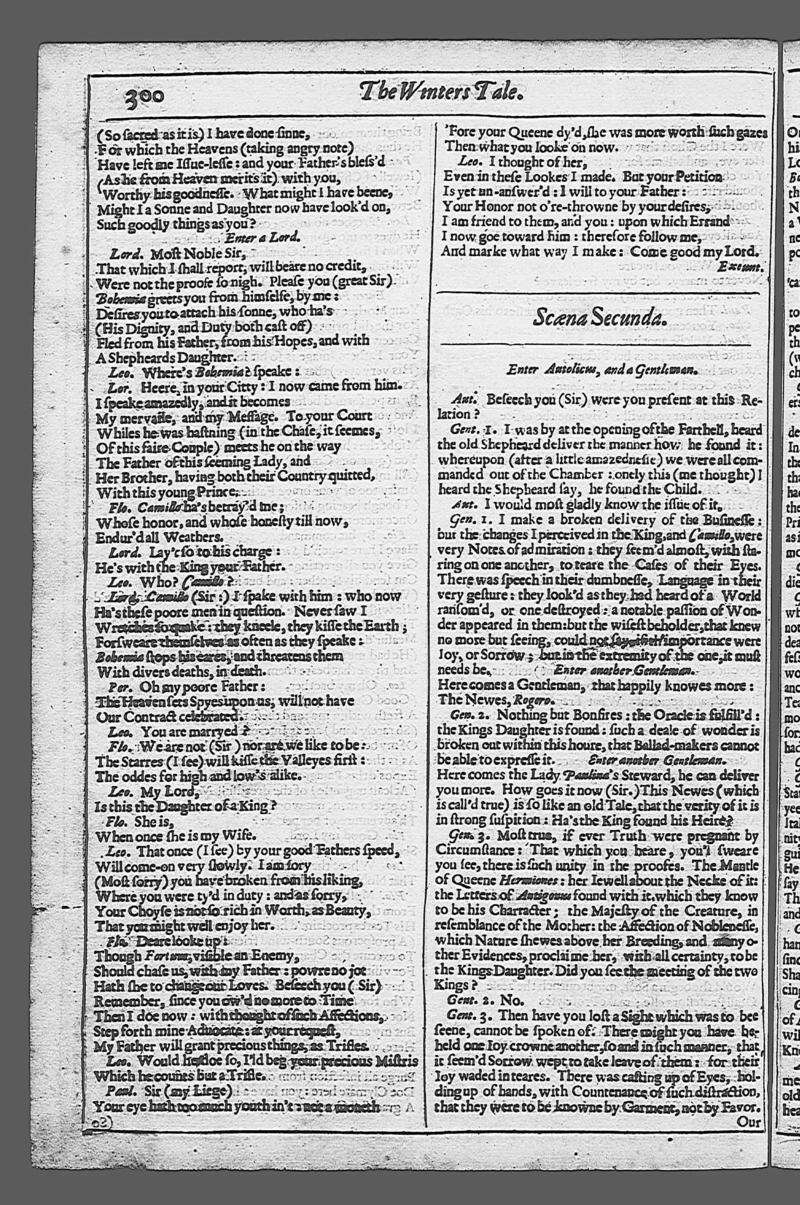Image of Second Folio (New South Wales), page 318