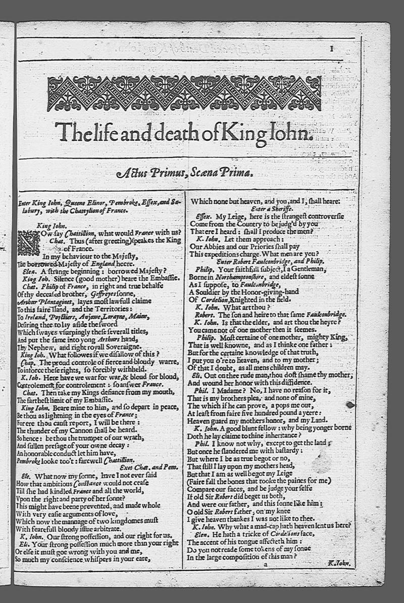 Image of Second Folio (New South Wales), page 323