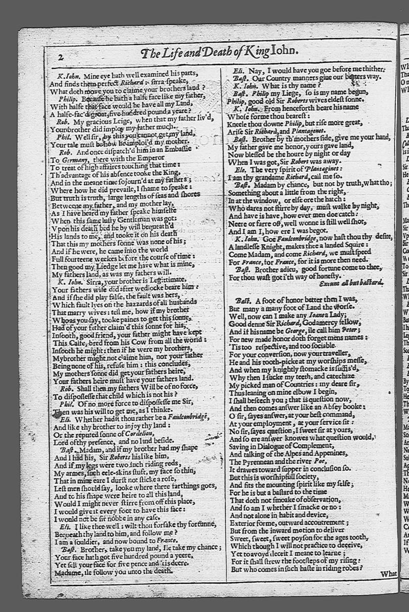 Image of Second Folio (New South Wales), page 324
