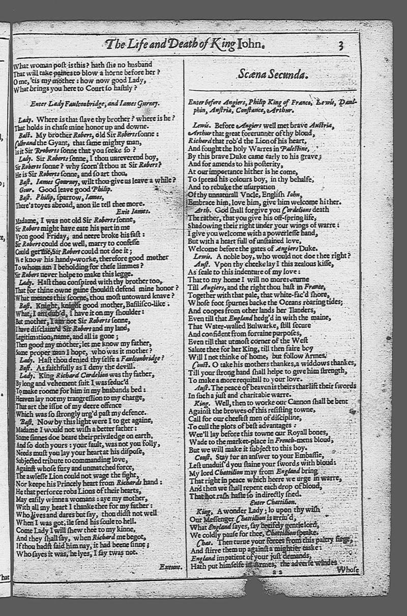 Image of Second Folio (New South Wales), page 325