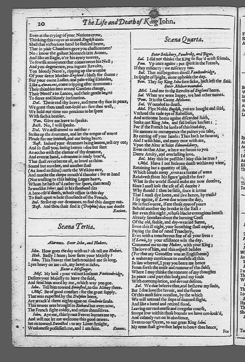 Image of Second Folio (New South Wales), page 342
