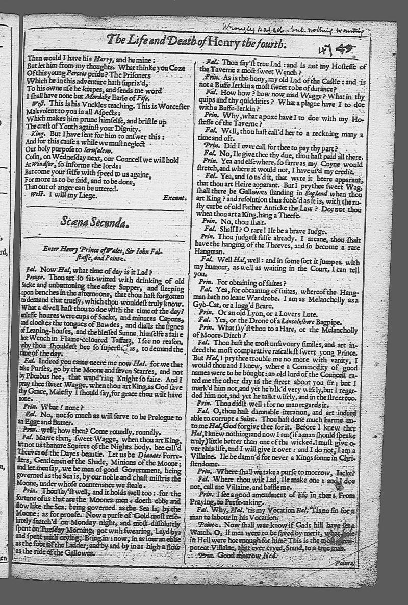 Image of Second Folio (New South Wales), page 369