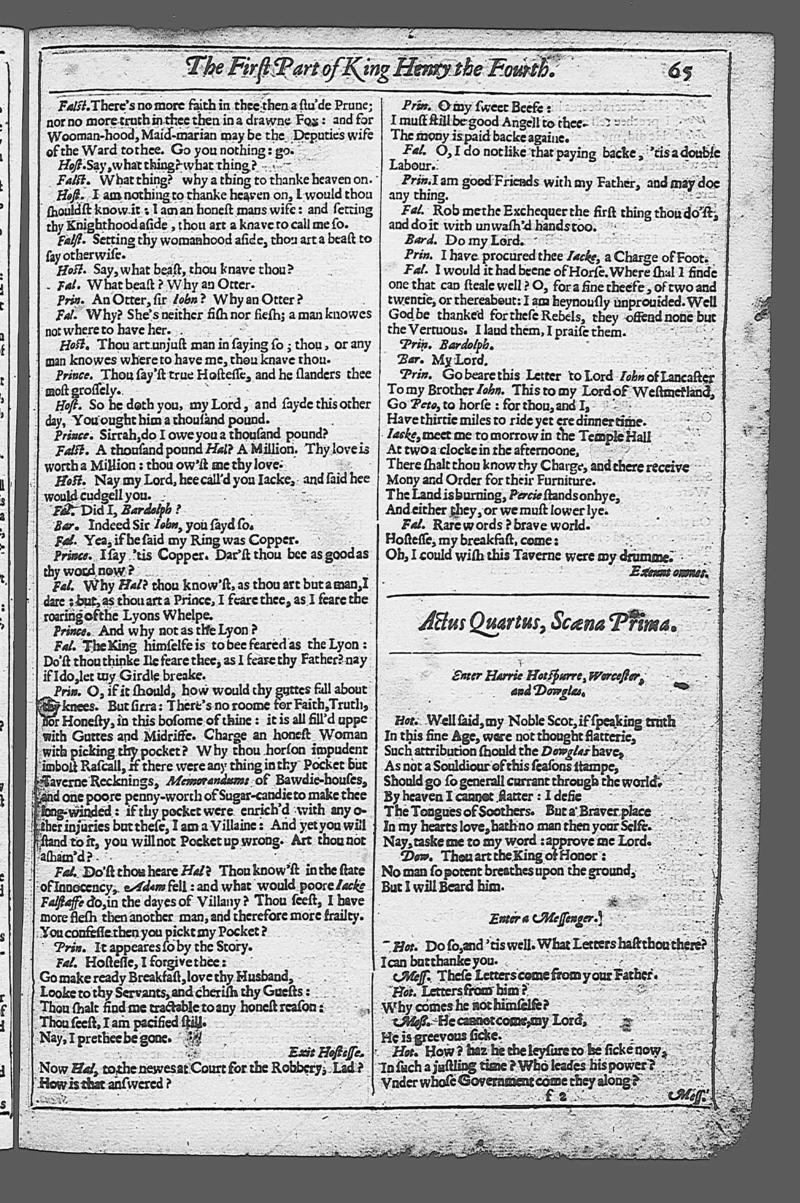Image of Second Folio (New South Wales), page 385