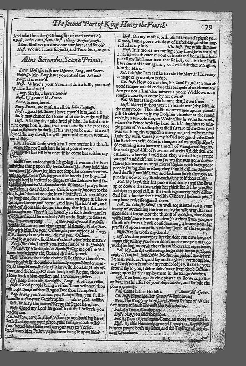 Image of Second Folio (New South Wales), page 399