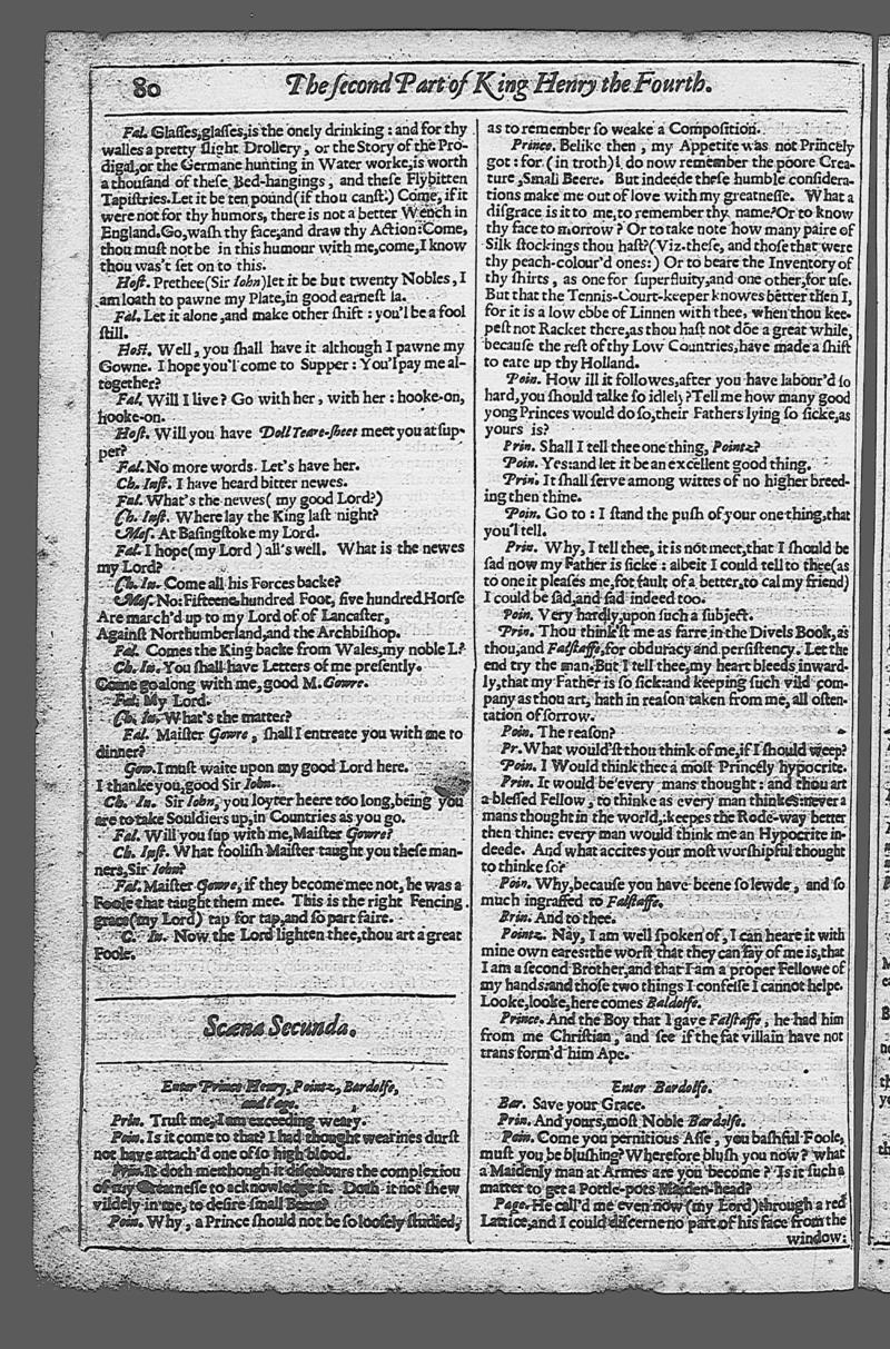 Image of Second Folio (New South Wales), page 400