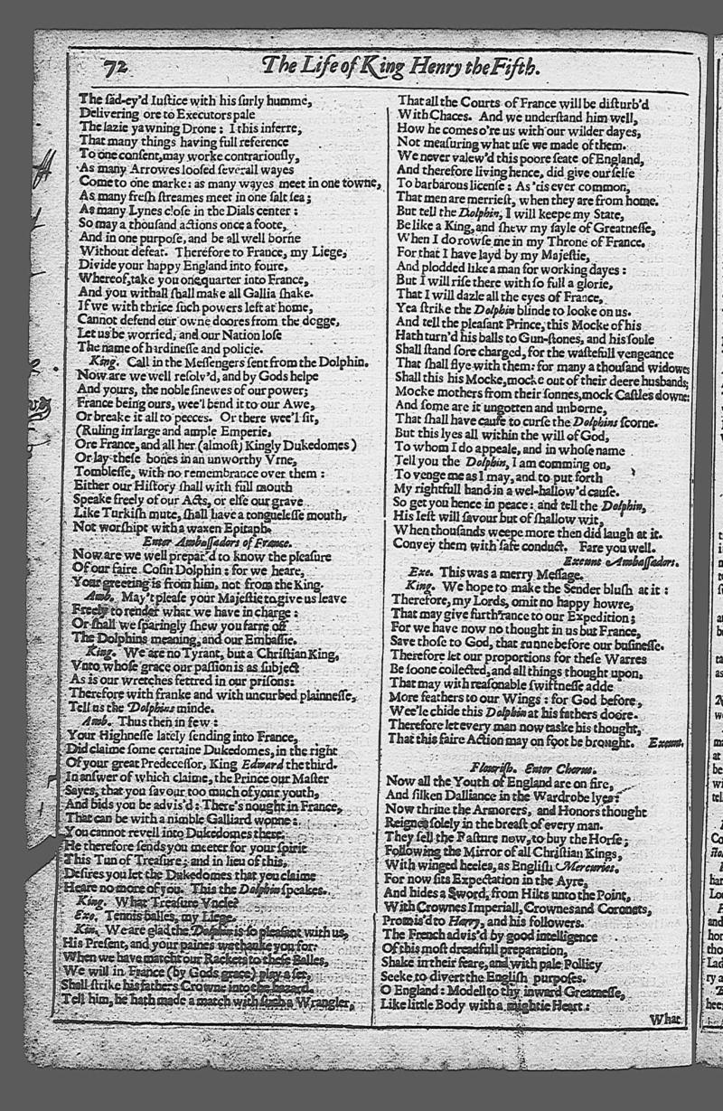 Image of Second Folio (New South Wales), page 426