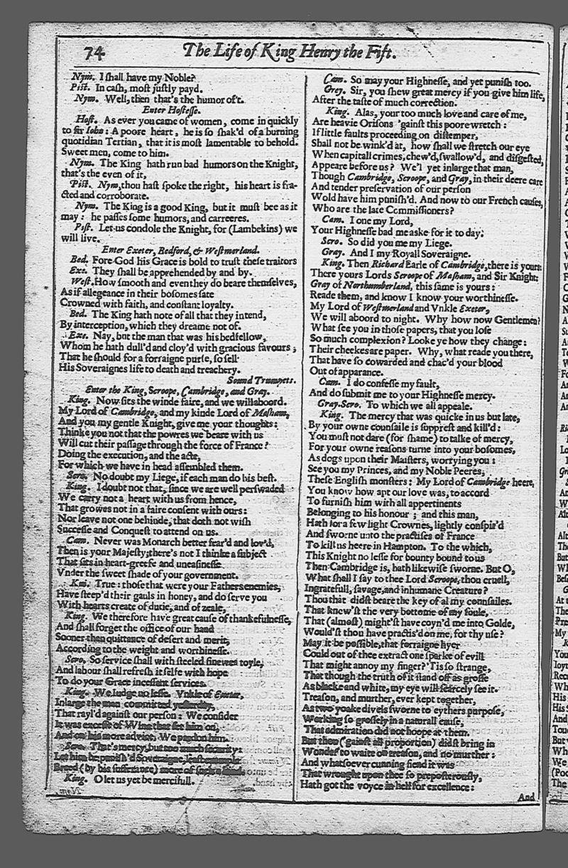 Image of Second Folio (New South Wales), page 428